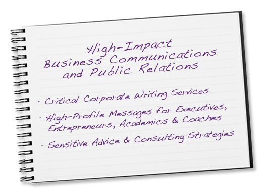 High Impact Executive Messages